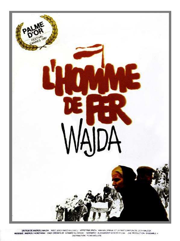 L'Homme de fer (1981)