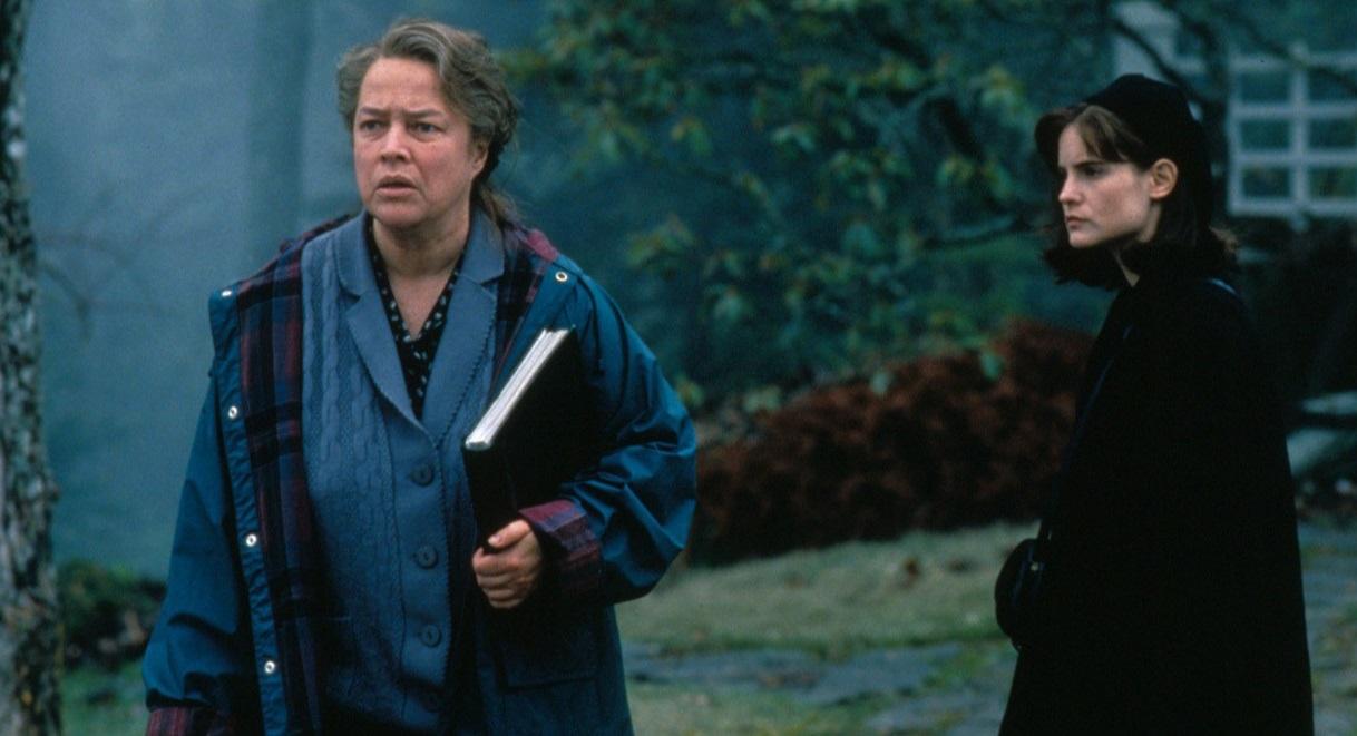 Dolores Claiborne (1995) de Taylor Hackford