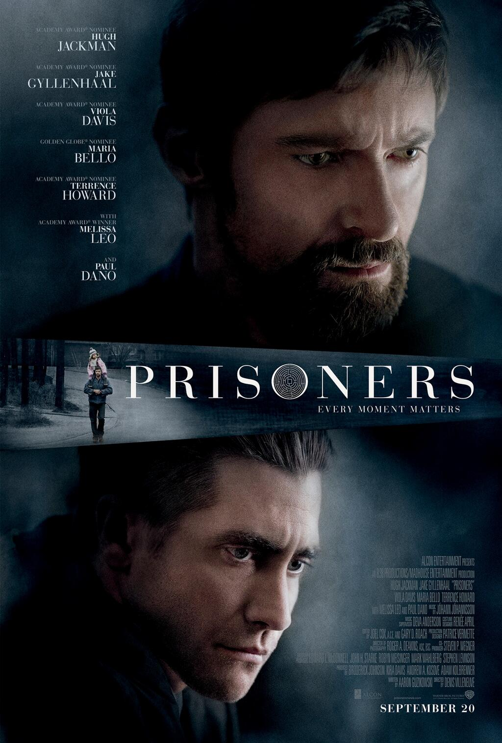 Prisoners (2013) de Denis Villeneuve