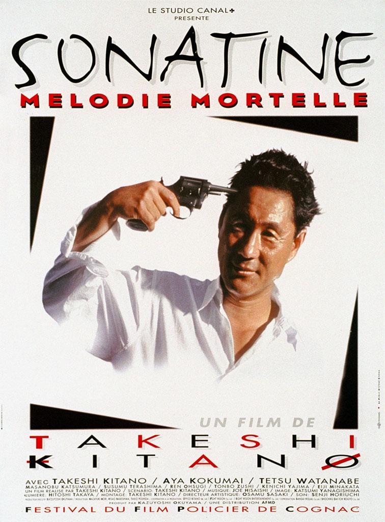 Sonatine de Takeshi Kitano
