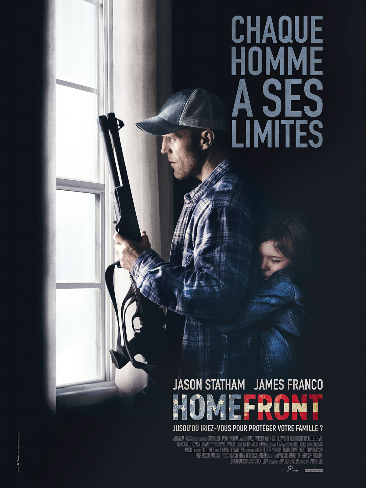 Homefront (2013) de Gary Fleder