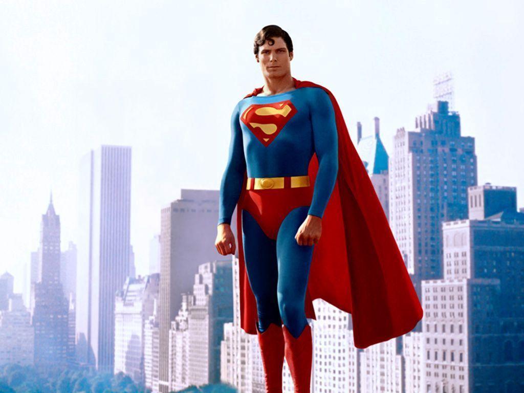 Superman de Richard Donner.