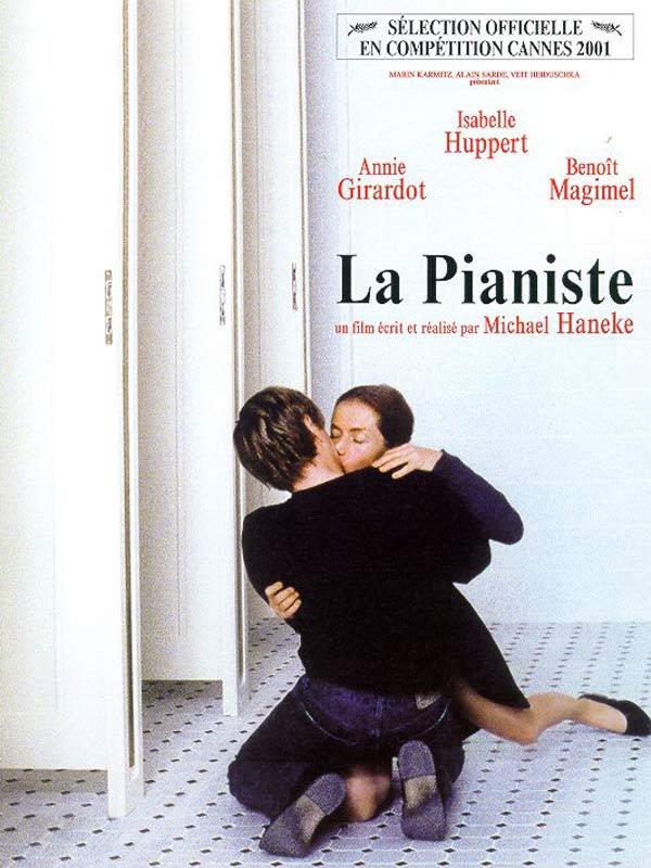 La Pianiste de Michael Haneke