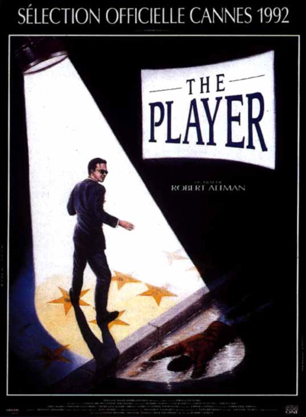 The Player de Robert Altman