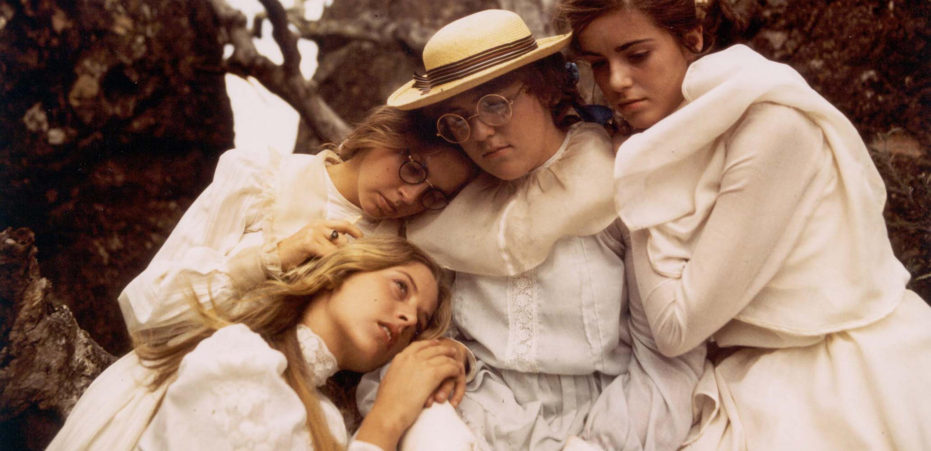 Picknick at Hanging Rock (1975) de Peter Weir