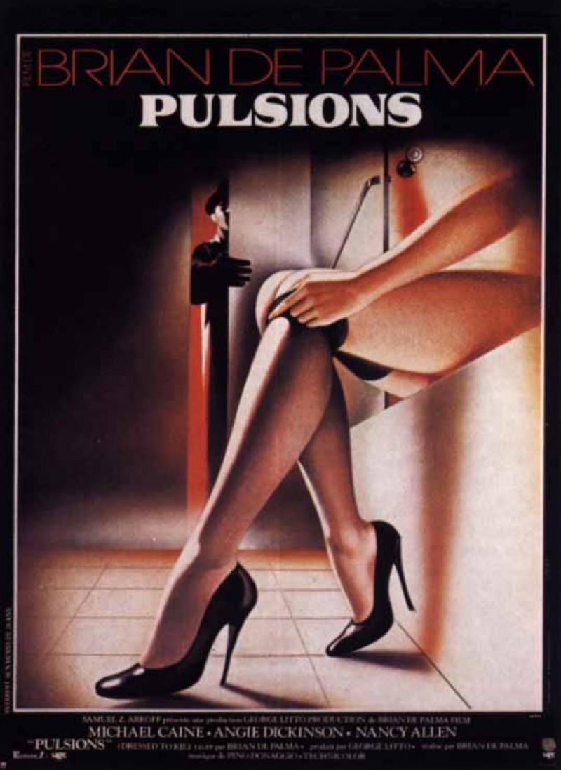 Pulsions (1980) de Brian de Palma