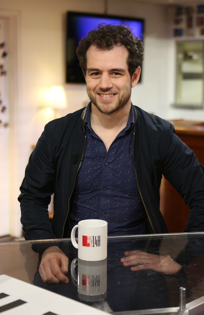 Benoit Basirico