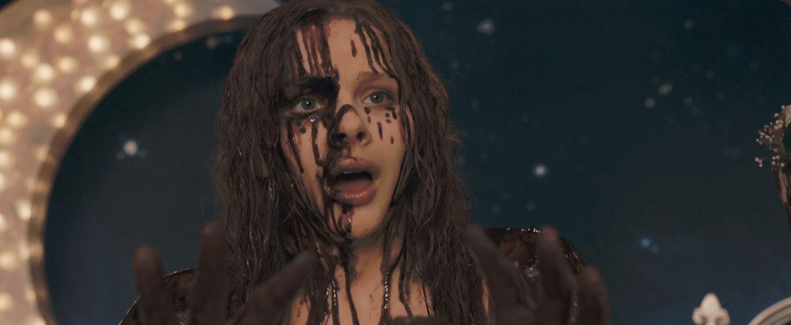 Carrie, la vengeance (2013) de Kimberly Peirce