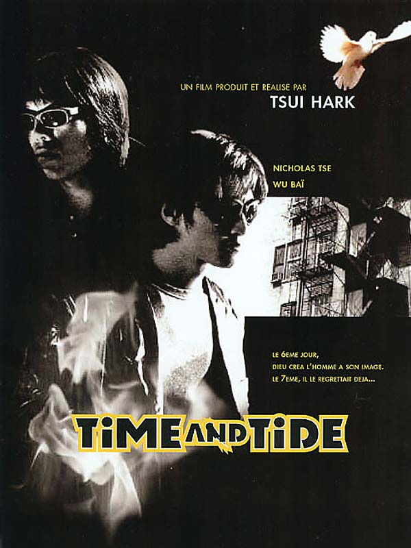 Time and tide de Tsui Hark