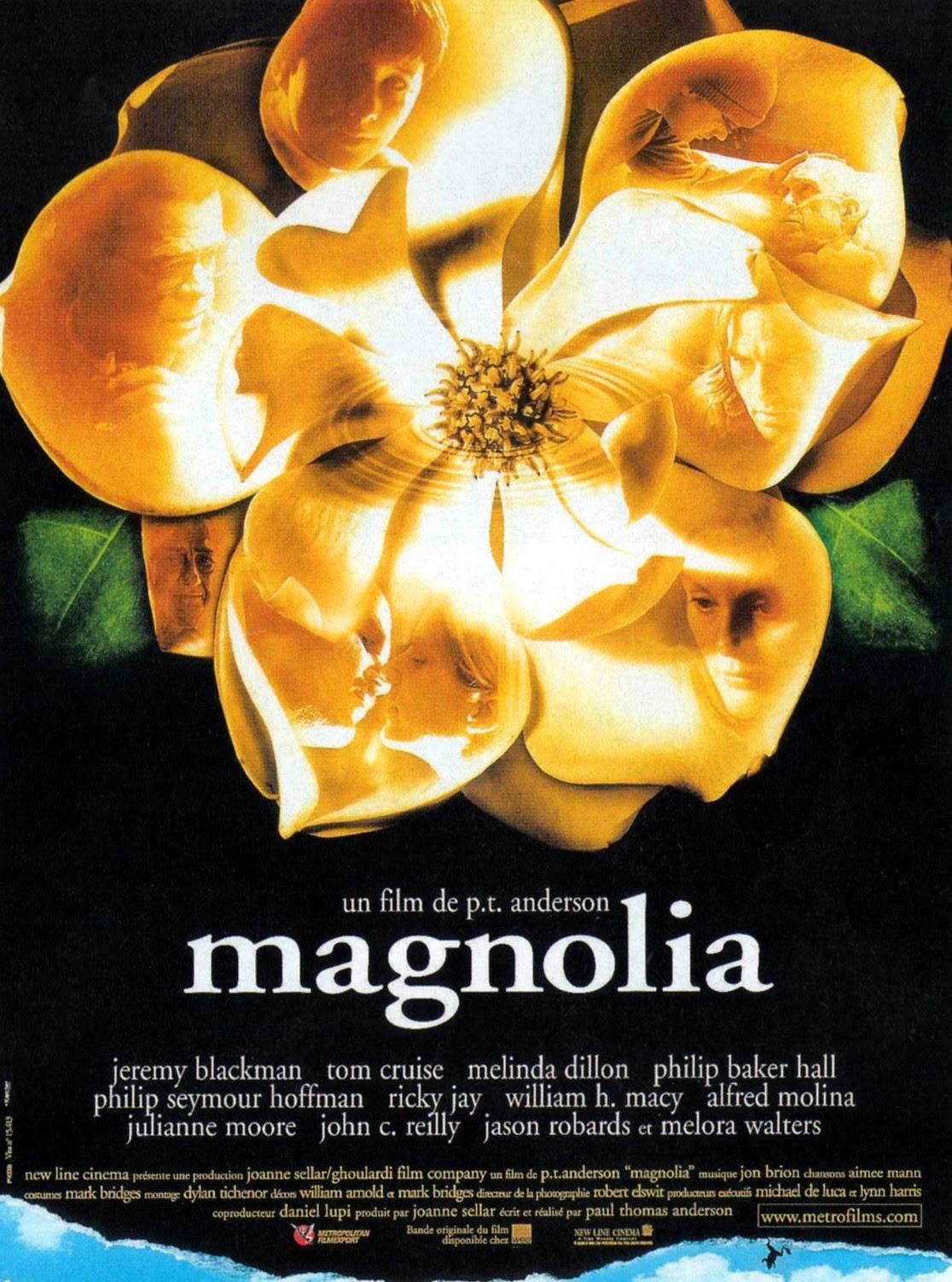 Magnolia de Paul Thomas Anderson