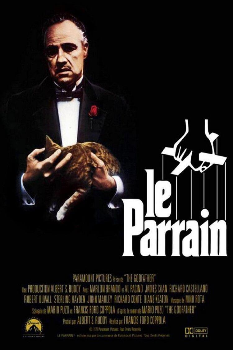 Le Parrain de Francis Coppola