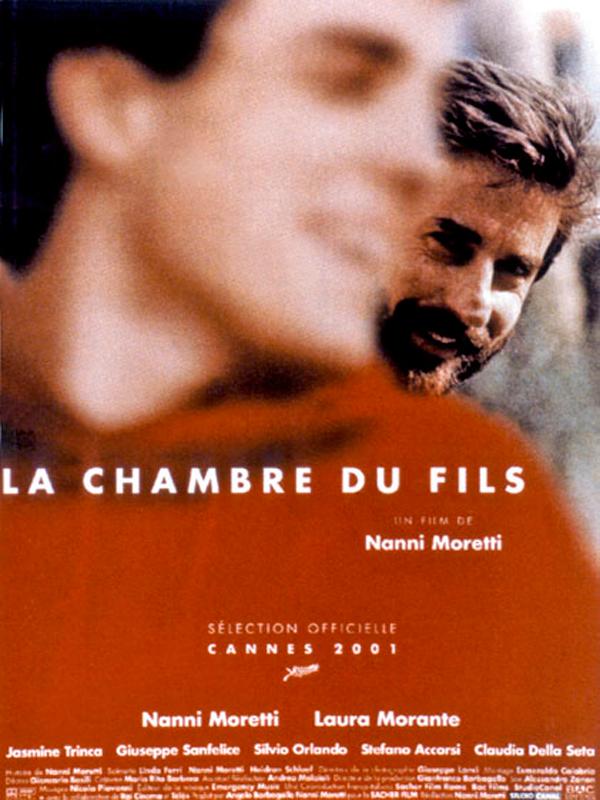 La Chambre du fils (2001)