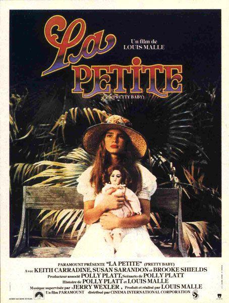 La petite (1978) de Louis Malle