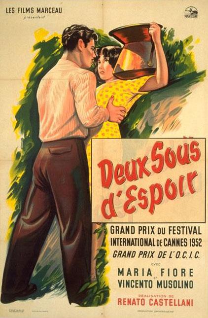 Deux sous d'espoir (1952)