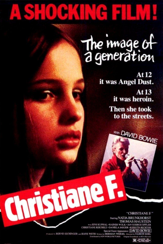 Moi, Christiane F., 13 ans, droguée, prostituée... de Uli Edel