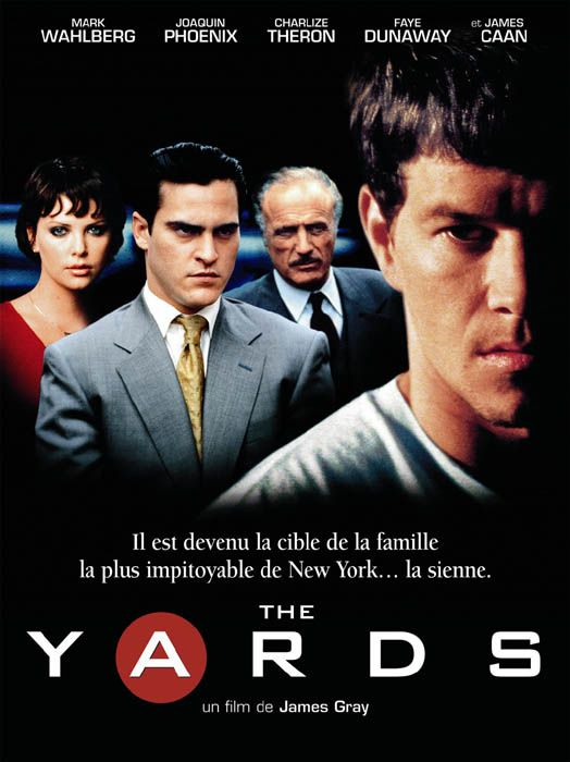 The Yards (2000) de James Gray