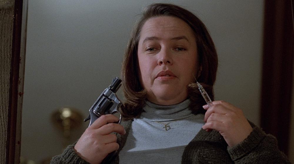 Misery (1990) de Rob Reiner