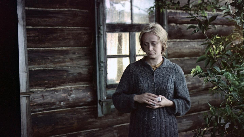 Le Miroir d'Andreï Tarkovski.