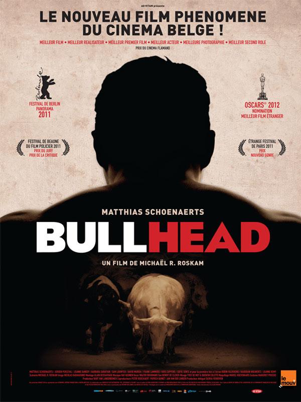 Bullhead de Michaël R. Roskam