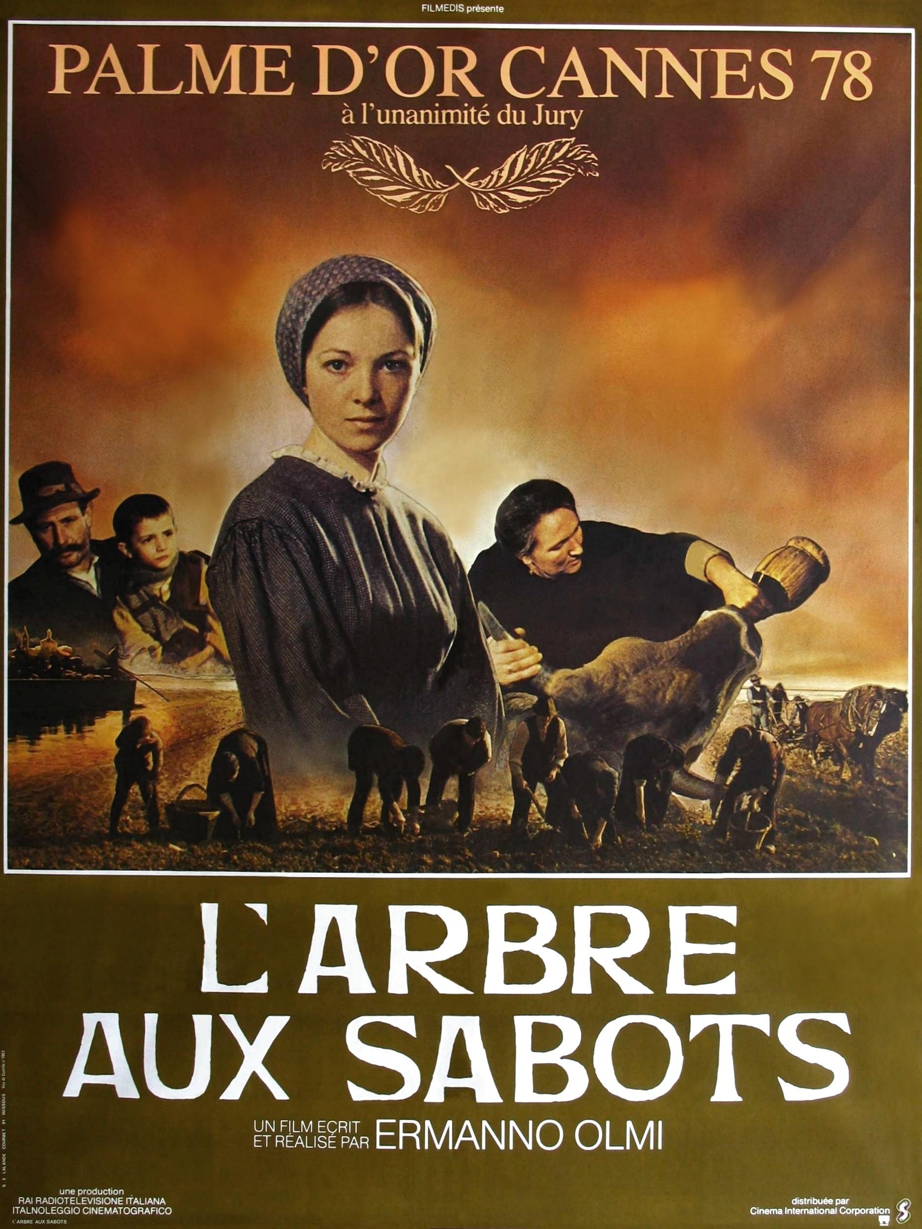 L'Arbre aux sabots (1978)