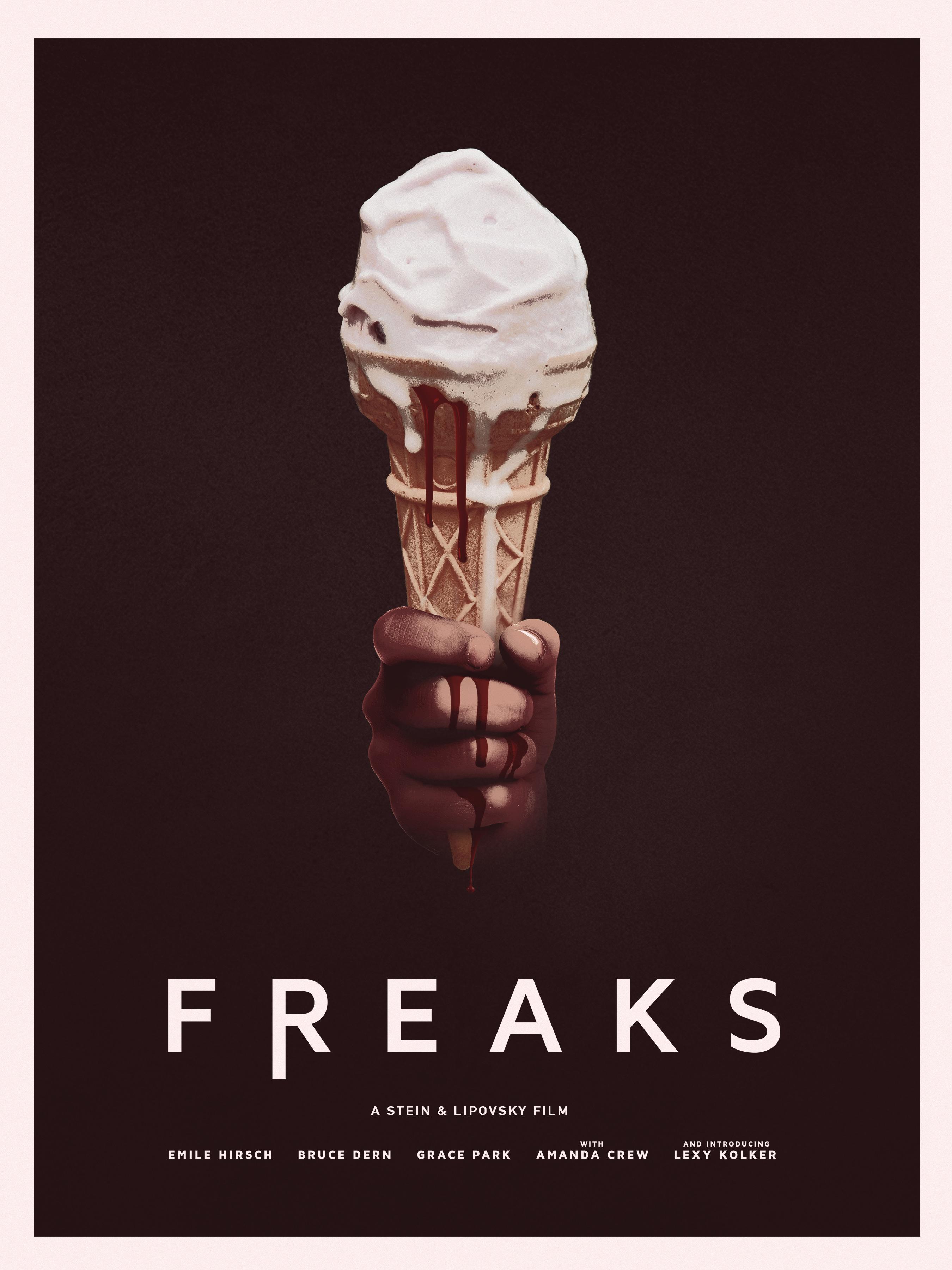 Freaks de Zach Lipovsky et Adam B. Stein