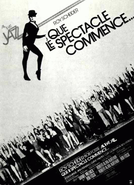 Que le spectacle commence (1980)