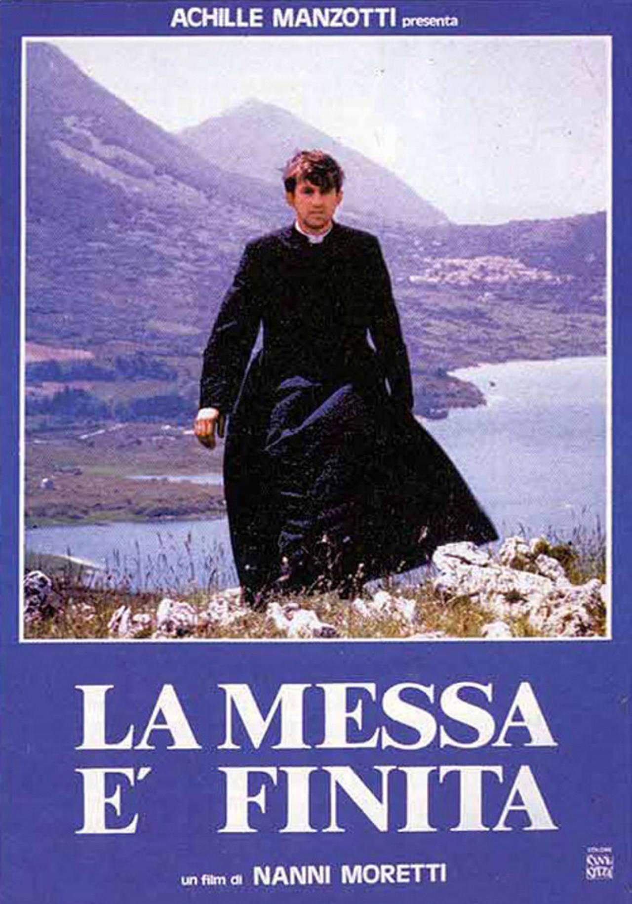 La messe est finie de Nanni Moretti