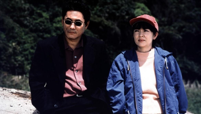 Hana-bi (1997)