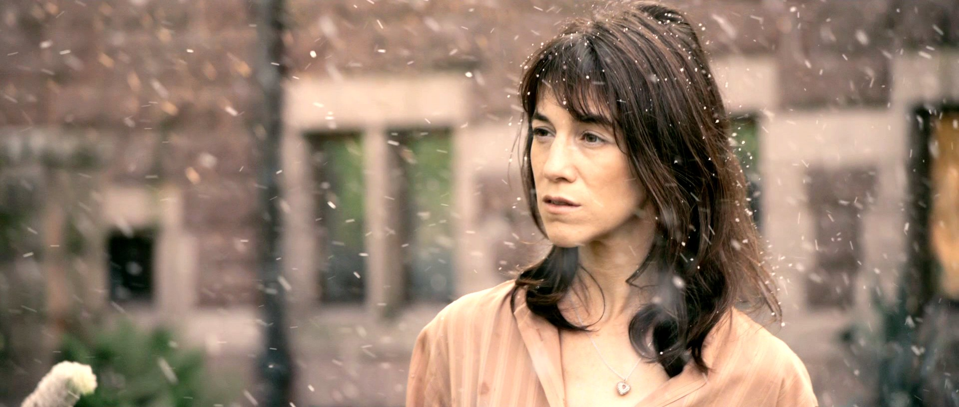 charlotte gainsbourg- melancholia